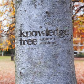Knowledge Tree: Autumn Sessions