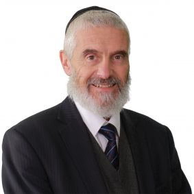 Rabbi Dr. Akiva  Tatz