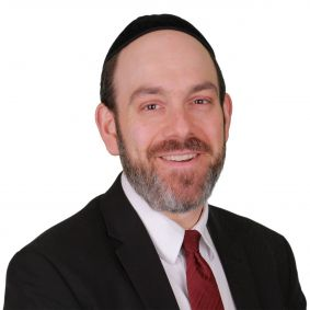 Rabbi Zecharia  Reznick