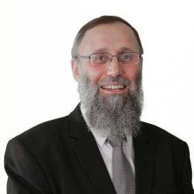 Rabbi Danny  Kirsch