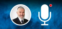 Register Here: Webinars with Rabbi Tatz