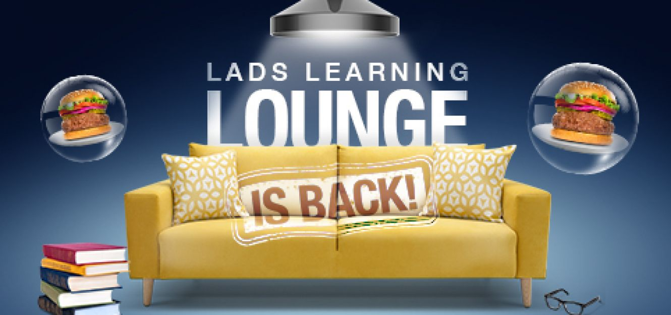 Lads Learning Lounge