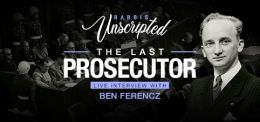WATCH NOW: The Last Prosecutor